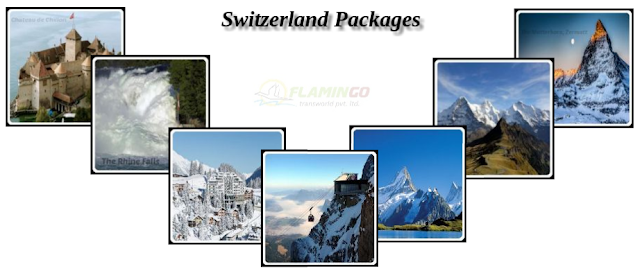 switzerland packages