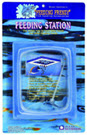 Ocean Nutrition Frenzy Feeding Station