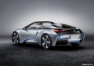 BMW i8 แต่งสวย