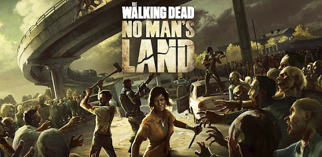 The Walking Dead No Man's Land v2.2.1.8 APK [MOD]