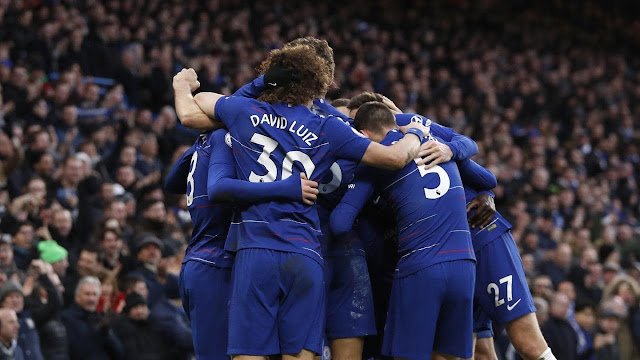 What is your minimum expectation for Chelsea this season? Is out of the top four good enough?