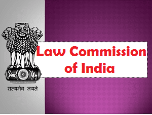 LAW COMMISSION OF INDIA DOWNLOAD