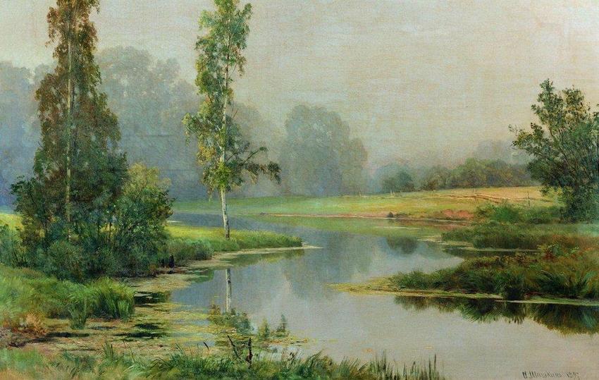 Im genes arte pinturas pinturas al leo de panoramas - Donde estudiar pintura ...