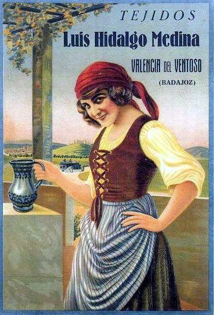 Valencia del Ventoso (Badajoz).