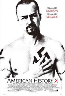 American History X (1998) อเมริกันนอกคอก