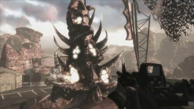 BlackSite Area 51 (PC) 2007