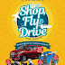 MYDIN Shop, Fly & Drive Contest: Win Proton Ertiga, Holiday (Perth or Bali), Modenas (ACE or MR1)