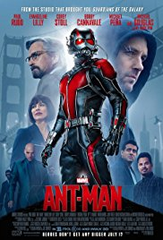 Marvel Cinematic Universe : Ant-Man