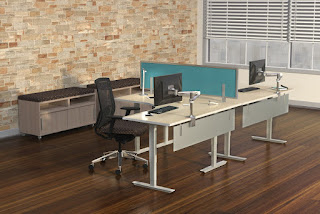 Popular Ergonomic Furniture at OfficeFurnitureDeals.com