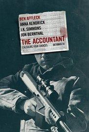 فيلم The Accountant 2016 مترجم