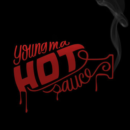 Young M.A - Hot Sauce