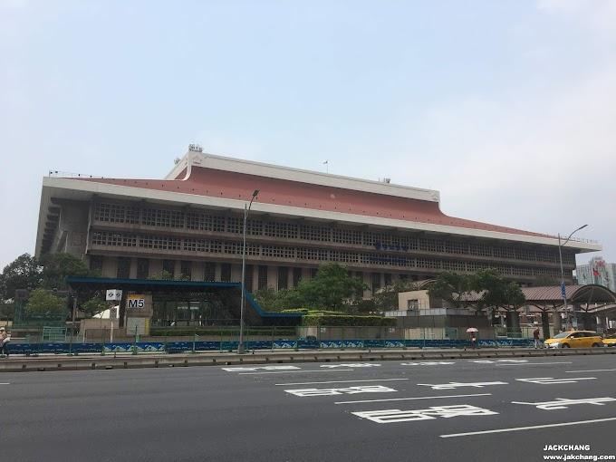 【Life】Experience walking from Taipei Station to Houshanpi MRT Station-Zhongxiao East Road walks nine times
