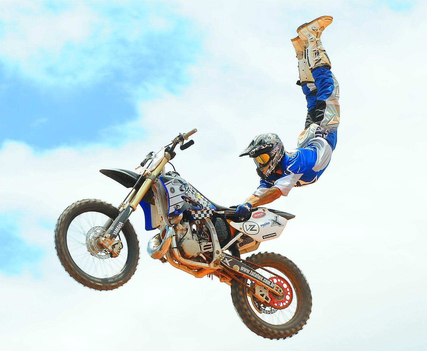 Istilah Dalam Olahraga Motor Trail Extremeina Indonesia Extreme