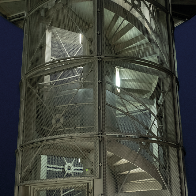 tower of power  Chris Zintzen | panAm productions