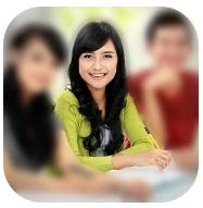 Blur Image Background apk