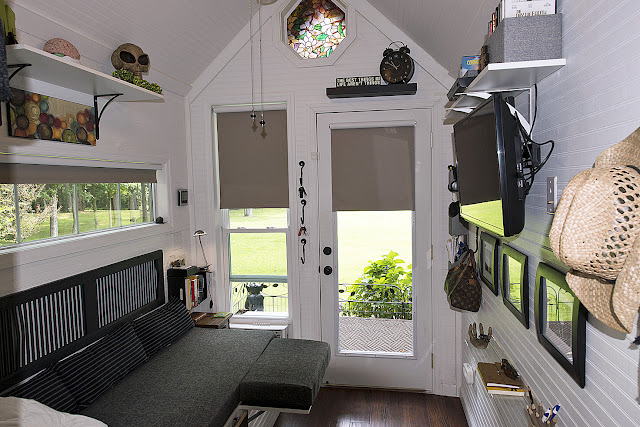Mendy Tiny Home