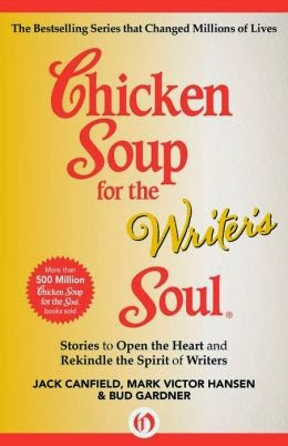 http://www.amazon.com/Chicken-Soup-Writers-Soul-Rekindle-ebook/dp/B0098TB260/ref=sr_1_2?ie=UTF8&qid=1393433658&sr=8-2&keywords=chicken+soup+for+the+writer%27s+soul