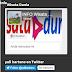 Tutorial Menampilkan Halaman Facebook Dan Twitter Pada Blog.