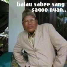 Gambar Meme Aceh Lucu