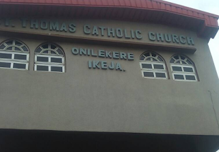 News: ICYMI - Lagos police arrest five for allegedly shooting Catholic priest