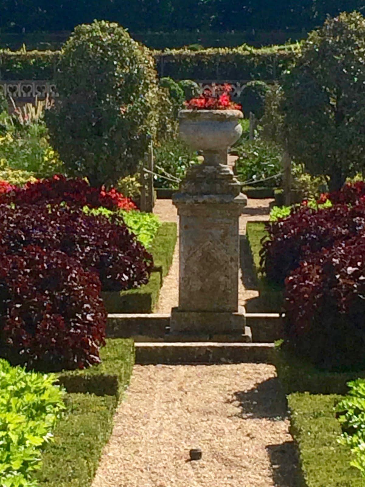 Me and My Green Bin: Royal Botanic Gardens Melbourne