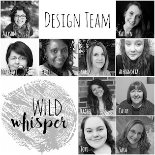 Wild Whisper Design Team!