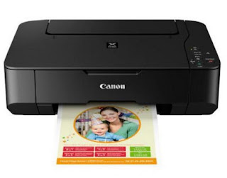 Canon PIXMA MP235 Drivers Download And Review
