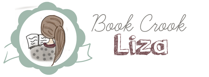 Book Crook Liza