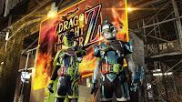 Kamen Riders Snipe & Brave