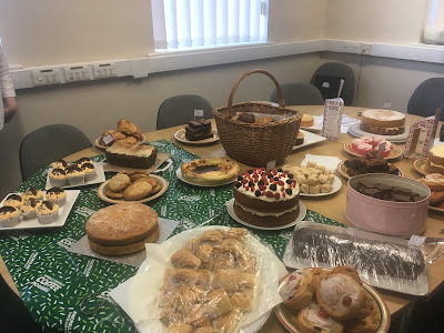 Larkfleet Homes Macmillan Worlds Biggest Coffee Morning