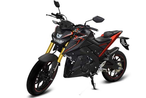 Spesifikasi dan Harga Yamaha Xabre Terbaru
