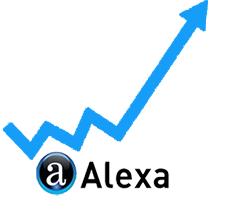 Apa Itu Alexa Rank? Dan Apa Manfaatnya Bagi Blog?