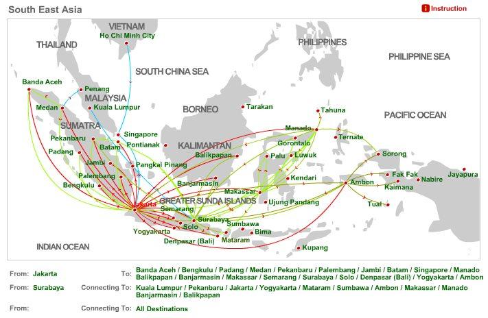 Gambar Yang Lion Air Dan Harga Tiket Pesawat Promo Ekonomi