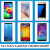 Thay màn hình Samsung Galaxy A8 giá bao nhiêu?