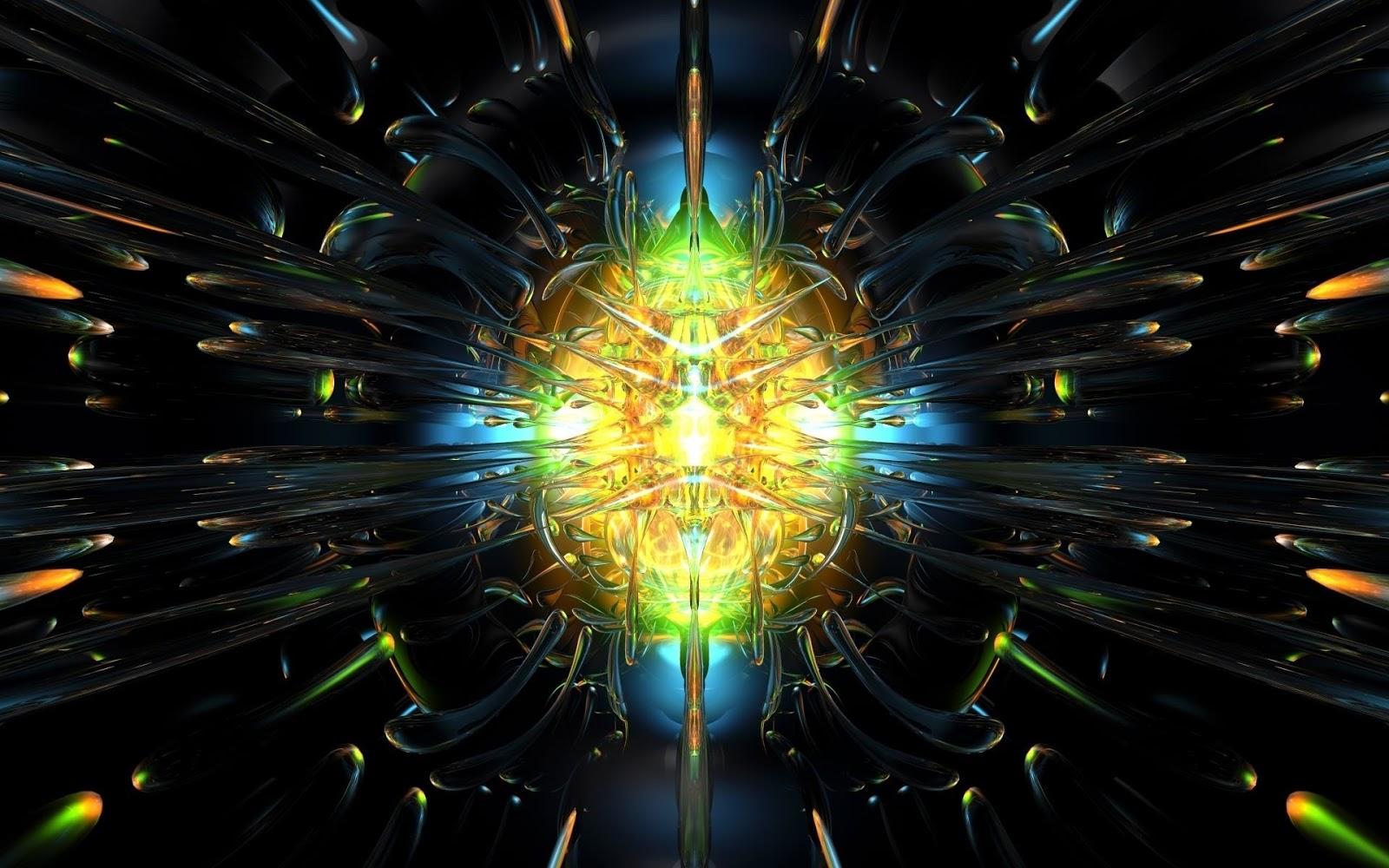 gallery 3d abstract desktop wallpapers