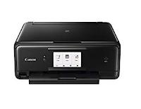 Printer Canon PIXMA TS8050 Drivers Download