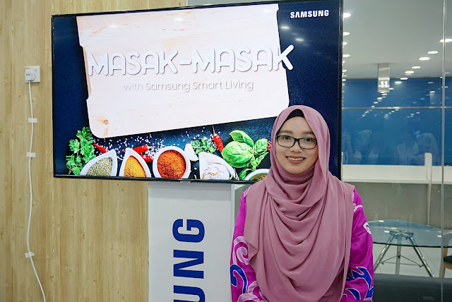 Samsung PowerStick Pro : Kerja Pembersihan Lebih Mudah