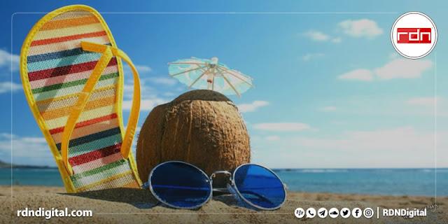 Ir a la playa esta Semana Santa