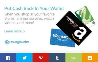 Swagbucks to earn money online
