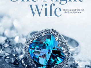 Fictional Con-Artists Are Hot: One Night Wife & Fool Me Forever by Ainslie Paton