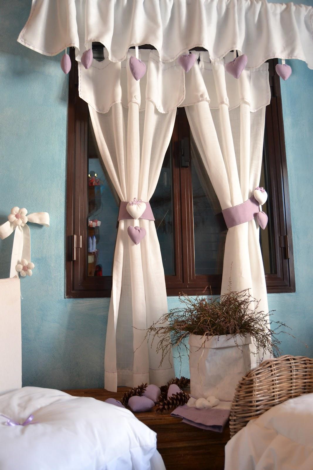 Tende Da Soggiorno A Vetro Tende Per Salotto E Cucina