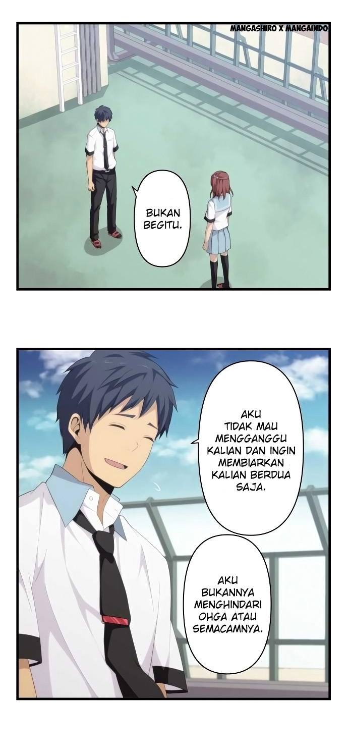 ReLIFE Chapter 145-5