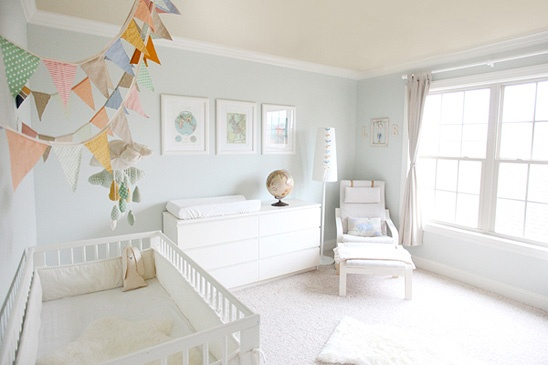 Nursery Decor And We Don T Know If It S A Girl Or A Boy
