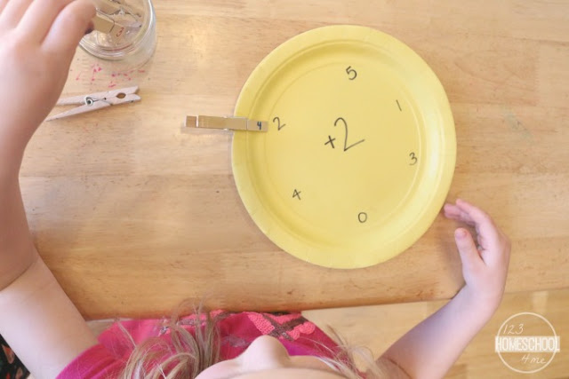 addition practice math activity for kids in kindergarten, 1st grade, and 2nd grade