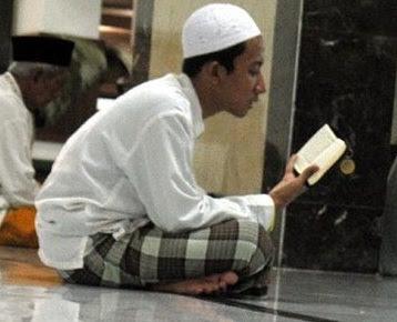 muslim fanatik
