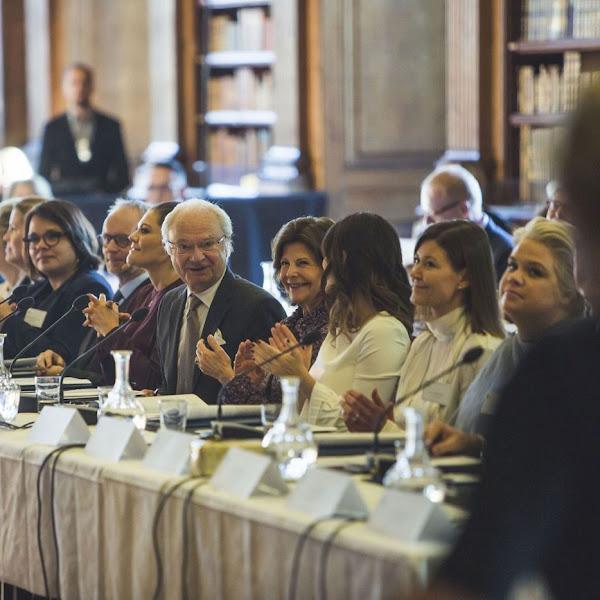 Aktualizacja: Spotkanie zarządu Global Child Forum + więcej
