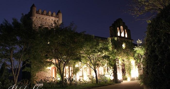 【苗栗景點推薦】天空之城。浪漫古堡景觀餐廳 | 妮喃小語