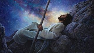 ¿Dónde vivió Jesús?