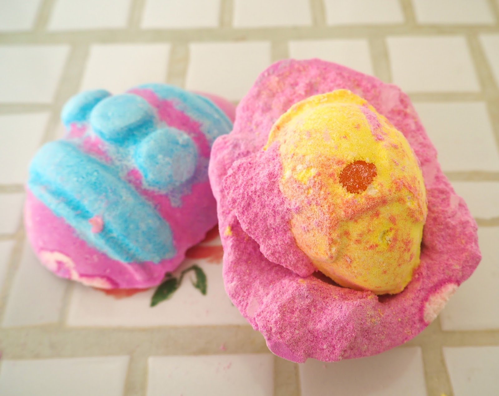 Lush Easter Collection | Katie Kirk Loves