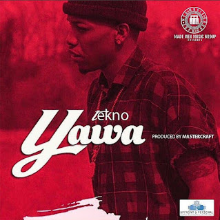 AUDIO | VIDEO: Tekno - Yawa